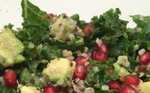 Ultimate Superfoods Salad