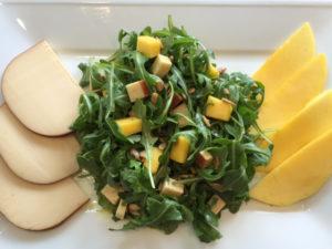 Mangouda Salad